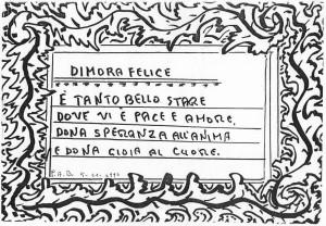 Dimora felice