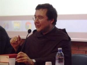 Padre Roberto Toni