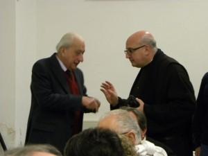 19.02.2012-Giornalista-Franco-Calamai-e-Padre-Agostino-Gelli